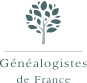 Généalogistes de France